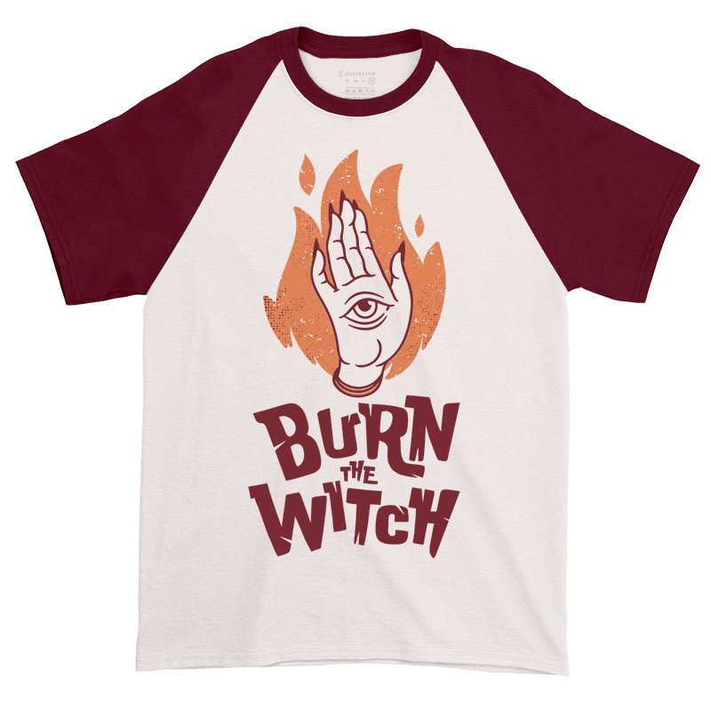 Burn the WitchHombre | Unisex